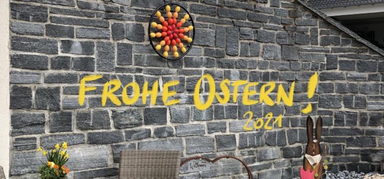 Oster(markt)-Feeling 2021
